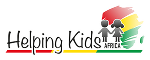 Helping Kids Africa ©
