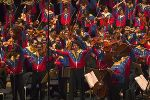 El Sistema aus Venezuela © By VALE TV (CC-BY-SA-3.0) from Wikimedia Commons